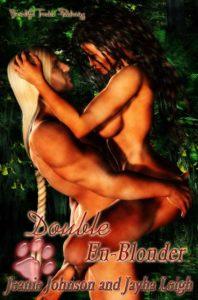 Book Cover: Double En-Blonder
